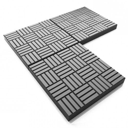 Тротуарная-плитка